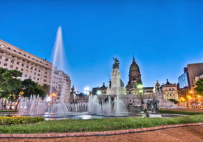 Study Spanish in Buenos Aires - © Anibal Trejo