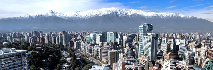 Host Family and Hotel Accommodation in Santiago de Chile - © Pablo Rogat