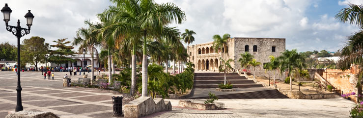 Santo Domingo Spanish Language School, Language Courses and Language Travel - © aicragarual