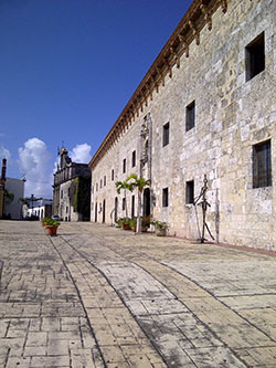 Language Holidays in Santo Domingo