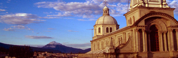 Learn and Study Spanish in Cuenca - © Carlo Ricchiardi