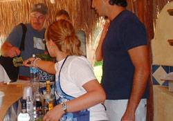 Learn Spanish food in Playa del Carmen