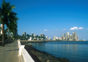 Study Spanish in Panama City - © Steven Allan