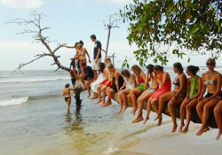 Learn Spanish in Bocas del Toro