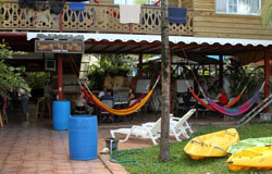Study Spanish at Bocas del Toro Spanish language school