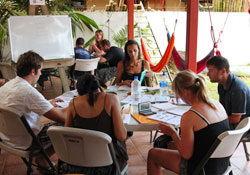Spanish classes in Bocas del Toro