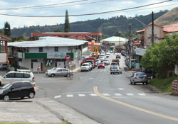 Arrival to Study Spanish in Boquete