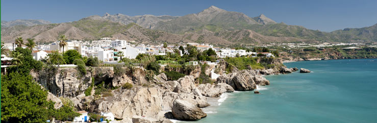 Language School in Nerja, Spanish Courses and Language Travel. Learn Spanish in Nerja with fun - © Fotomicar
