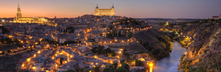 Language School in Toledo, Spanish Courses and Language Travel. Learn Spanish in Toledo with fun - © Francesco Riccardo Iacomino