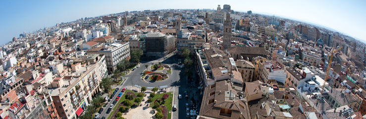 Valencia Photos - © pio3