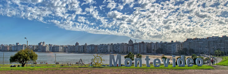 Host Family and Hotel Accommodation in Montevideo - © Gabriel Maslíah